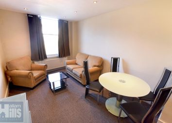 Thumbnail 2 bed flat to rent in Fulwood Road, Sheffield, South Yorkshire