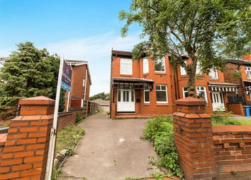 Thumbnail 3 bedroom semi-detached house for sale in Garners Lane, Stockport