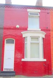 Thumbnail 2 bed terraced house for sale in Willmer Road, Anfield, Liverpool