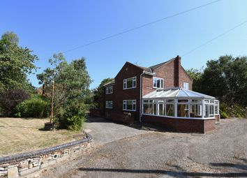 Thumbnail Detached house for sale in Eagle Road, Erpingham, Norwich