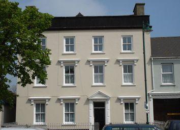 Thumbnail 1 bed flat to rent in Main Street, 120 Main Street, Pembroke