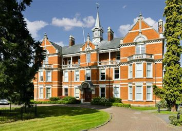 Thumbnail 2 bed flat for sale in Prospect House, Epsom, Surrey