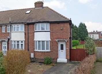 Thumbnail 3 bedroom terraced house for sale in Middleton Road, York