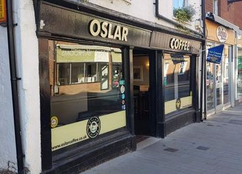 Thumbnail Restaurant/cafe for sale in Denmark Street, Wokingham