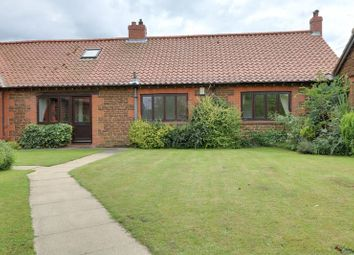 Thumbnail 3 bed cottage for sale in Old Estate Yard, Normanby, Scunthorpe