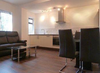 Thumbnail 1 bed flat to rent in Somerset Road, Handsworth Wood, Birmingham