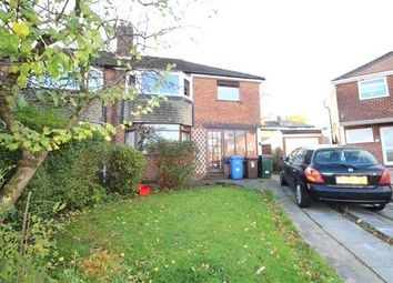 Thumbnail 3 bed property for sale in Bankside, Chorley