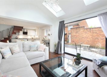Thumbnail 1 bed semi-detached house for sale in St Benets Close, College Gardens, Tooting Bec, London