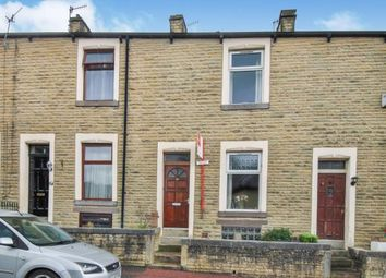 3 bed terraced house for sale in Glebe Street, Burnley, Lancashire BB11