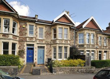Thumbnail 4 bedroom property for sale in Churchways Avenue, Horfield, Bristol
