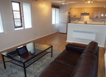 Thumbnail 2 bed flat to rent in Bell Street, Merchant City