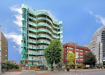 Thumbnail 2 bed flat for sale in Uxbridge Road, London