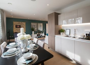 Thumbnail 3 bed duplex for sale in Thurlow Park Road, Dulwich