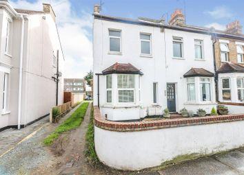 High Street, Shoeburyness, Southend-On-Sea SS3. 1 bed flat for sale