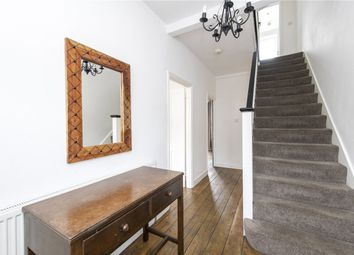 Thumbnail 4 bedroom terraced house to rent in Hepworth Road, London