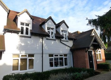 Thumbnail 2 bed flat to rent in High Street, Seal, Sevenoaks