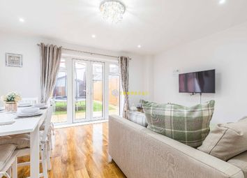 Thumbnail 4 bed end terrace house to rent in Kings Reach, Langley, Slough