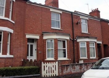 Thumbnail 3 bed property to rent in Benn Street, Rugby