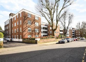 Thumbnail 3 bed flat to rent in Greville Hall, London