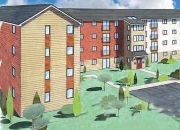 """Thumbnail 2 bedroom flat for sale in """"The Wardley"""" at St. Aloysius View, Hebburn"""