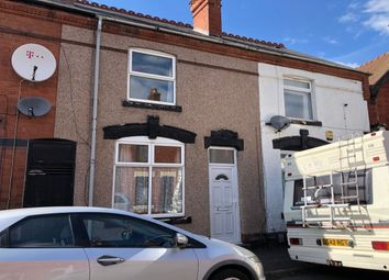 Thumbnail 2 bed terraced house to rent in Clarence Street, Nuneaton