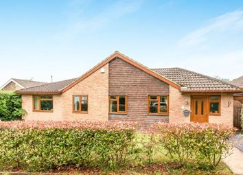 Thumbnail 5 bed bungalow for sale in Oakley, Basingstoke, Hampshire
