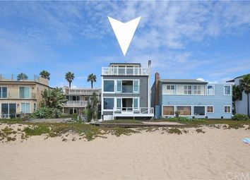 Thumbnail 6 bed property for sale in 16385 S Pacific Avenue, Sunset Beach, Ca, 90742