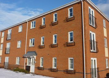 Thumbnail 1 bedroom flat to rent in Stanhope Avenue, Nottingham
