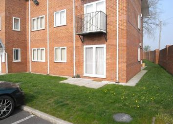 Thumbnail 2 bed flat to rent in Boston Avenue, Runcorn