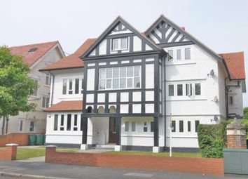 Thumbnail 2 bedroom flat for sale in Grimston Avenue, Folkestone