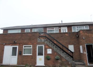 Thumbnail 2 bed flat to rent in Malvern Drive, Rugeley