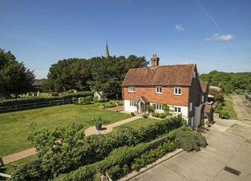 Thumbnail 5 bed detached house to rent in Crowhurst Lane, Crowhurst, Lingfield