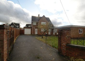Thumbnail 4 bed detached house to rent in Acre Path, Andover