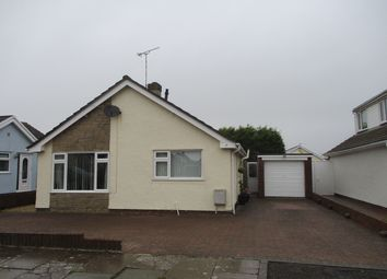 2 bed bungalow for sale in Merganser Close, Porthcawl CF36