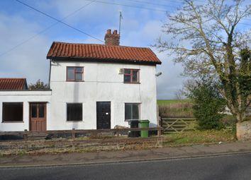 Thumbnail Land for sale in High Road, Needham, Harleston