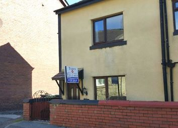 Thumbnail 2 bed cottage to rent in Railway Road, Brinscall, Chorley