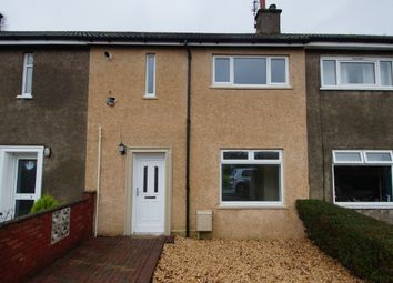 Thumbnail 2 bed terraced house for sale in Gray Street, Kirkintilloch