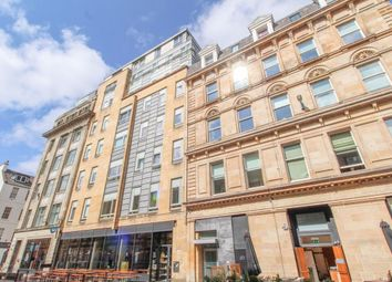 2 bed flat to rent in Hutcheson Street, Glasgow Merchant City G1