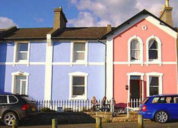 Thumbnail 3 bed cottage to rent in Coastguard Cottages, Daddyhole Plain, Torquay, Devon