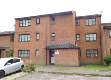 Thumbnail 1 bedroom flat for sale in Newcourt, Cowley