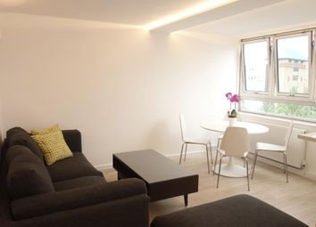 Thumbnail 4 bed flat to rent in Youngs Court, Charlotte Despard Avenue, London