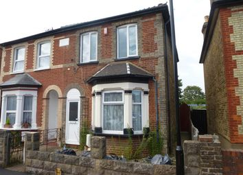 Thumbnail 4 bed semi-detached house to rent in Queens Road, Feltham