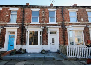 Thumbnail 3 bed terraced house for sale in Pensbury Street, Darlington
