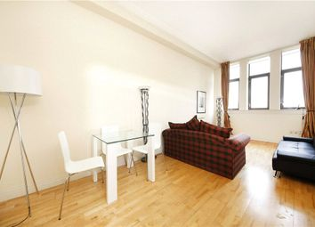 Thumbnail 2 bed property to rent in Prescot Street, London