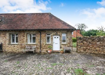 Thumbnail 2 bed cottage to rent in Burnt House Lane, Lower Beeding, Horsham