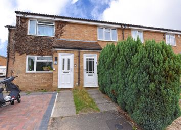 Thumbnail 2 bed terraced house for sale in Appletree Way, Owlsmoor, Sandhurst