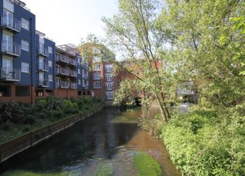 Thumbnail 2 bedroom flat to rent in Barton Mill Road, Canterbury
