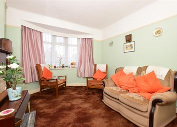 Margate Road, Ramsgate, Kent CT12. 2 bed semi-detached bungalow