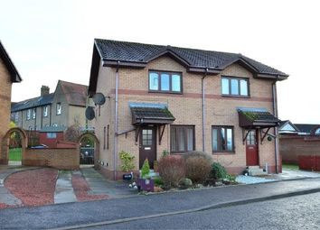 Thumbnail 2 bed detached house to rent in Hallcraigs, Kirknewton