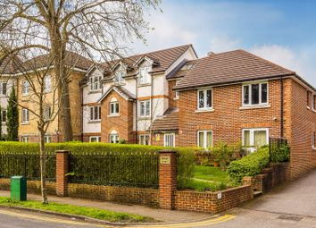 Thumbnail 2 bed property for sale in Delacy Court, 34 Queens Road, Sutton